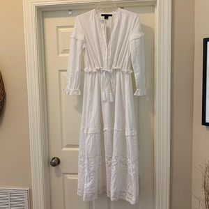 French Connection Current Season Coletta Dress NWT